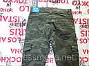 Коттоновые брюки-джогеры F&D 134-164 р.р., фото 5
