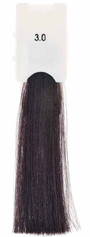 Стойкая крем-краска Maraes Color 3.0 Темный натуральный коричневый