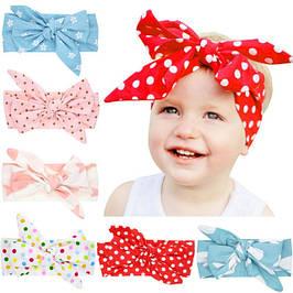 Детские головные уборы и аксессуары