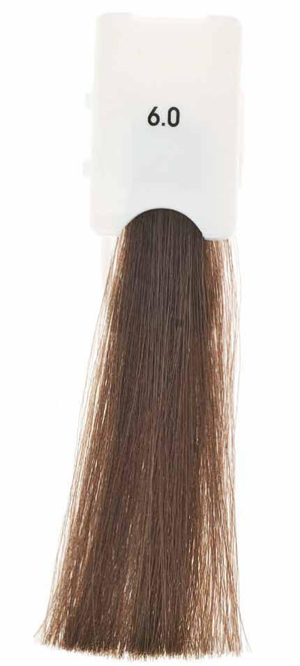Стойкая крем-краска Maraes Color 6.0 Темный натуральный блондин