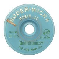 Оплетка Chemtronics Soder-Wick SW18035 1.9mm, 1.5m