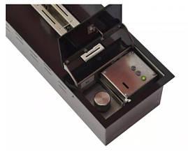 Автоматична пальник для біокаміна GlammFire CREA7ION EVO 400 FIRE LINE, фото 3