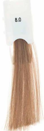 Стойкая крем-краска Maraes Color 8.0 Светлый натуральный блондин