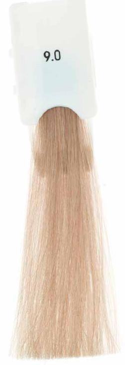 Стойкая крем-краска Maraes Color 9.0 Очень светлый натуральный блондин