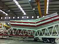 Мобільний бетонний завод MRM - 60M