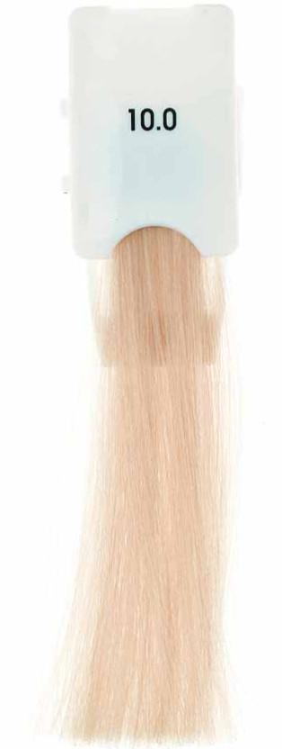 Стойкая крем-краска Maraes Color 10.0 Платиновый блонд