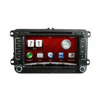 "GT VW UNIVERSAL 7"" ANDROID."