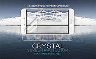 Защитная пленка Nillkin Crystal для Huawei P8 lite 2017