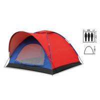 Палатка туристическая универсальная 3-х местная