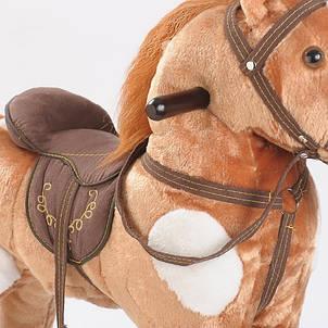 Лошадка качалка DADA ROCKIE, фото 2