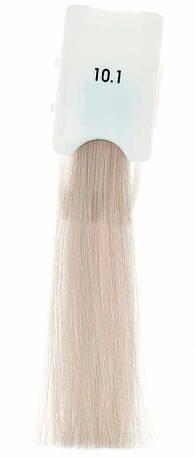 Стойкая крем-краска Maraes Color 10.1 Платиновый пепельный блонд