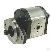 Шестеренный насос серия Polaris PLP3038S004S5 Pomp PLP30.38S0-04S5-LED/EB-N-FS CASAPPA, фото 1