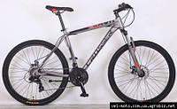 Подростковый велосипед CROSSER FLASH 24 дюйма