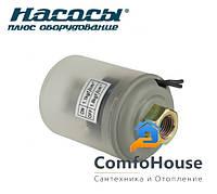Реле давления Насосы+оборудование PS–16A (гайка) (уп.100)