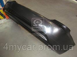 Бампер задний Hyundai Accent 06- (производство Hyundai-KIA ), код запчасти: 866111E000
