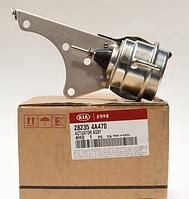 Актуатор турбины (производство Hyundai-KIA ), код запчасти: 282354A470