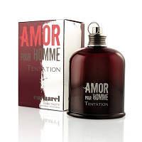 Мужская туалетная вода Cacharel Amor Pour Homme Tentation (Кашарель Амор Пур Хом Тентейшн)