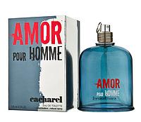 Мужская туалетная вода Cacharel Amor Pour Homme (Кашарель Амор Пур Хом)