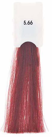 Стойкая крем-краска Maraes Color 5.66 Светлый интенсивно красный каштан