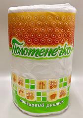 """Бумажные полотенца """"Полотенечко"""" Mega roll"""