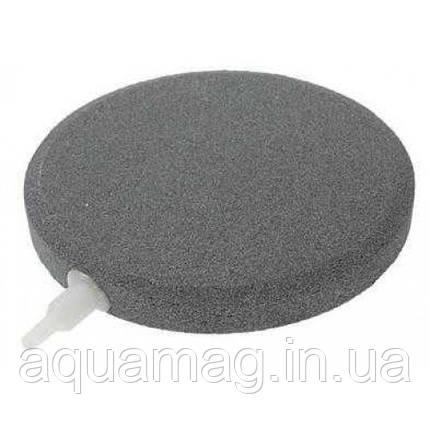Распылитель воздуха для пруда AquaKing Air Stone Disk 150 х 18 мм, фото 2