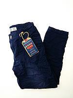 Синие джинси для мальчика р.116-146