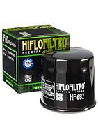 Фильтр для квадроцикла Hiflo HF682