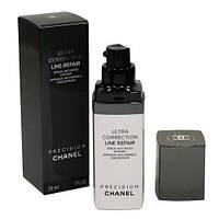 "Интенсивная сыворотка против морщин Chanel ""Ultra Correction Line Repair Serum Anti-Rides Intensif"""