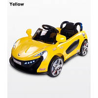 Электромобиль Caretero Aero yellow