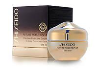 Дневной крем для лица Shiseido Future Solution LX