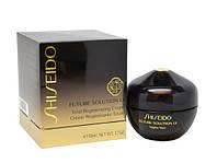 Ночной крем для лица Shiseido Future Solution LX