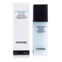 Гель для кожи вокруг глаз Chanel Gydra Beauty Gel