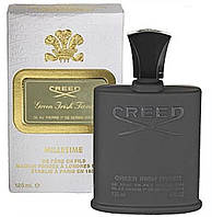 Мужская парфюмерная вода Creed Millesime Green Irish Tweed (Крид Миллисиме Грин Айриш Твид)