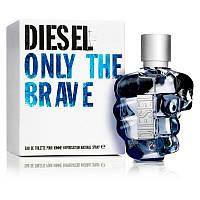 Мужская туалетная вода Diesel Only The Brave (Дизель Онли Зе Брейв)