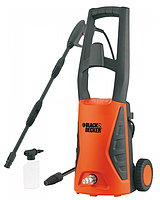 Мінімийка Black+Decker PW1400TDK