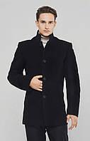 Куртка мужская прилегающего силуэта