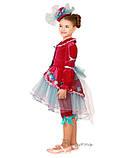 Детский костюм для девочки Кукла-Амазонка, фото 2