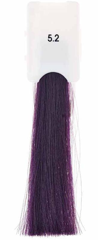Стойкая крем-краска Maraes Color 5.2 Фиолетово-светлый каштан
