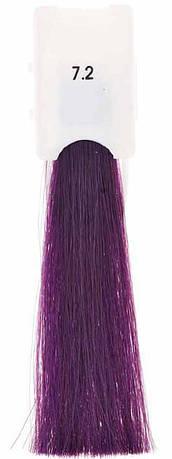 Стойкая крем-краска Maraes Color 7.2 Фиолетовый блонд