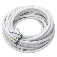 Медный провод ПВС 2х1 | кабель пвс 2*1, фото 1