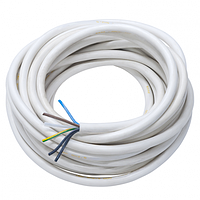 Медный провод ПВС 3х0,5 | кабель 3*0,5