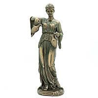 """Статуэтки Veronese """"Кардинальные добродетели - справедливость"""" 28 см"""