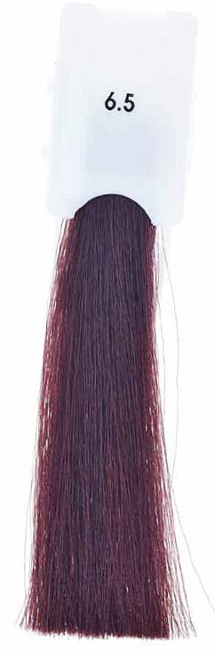 Стойкая крем-краска Maraes Color 6.5 Махагоновый темный блонд