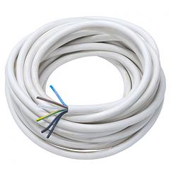Медный провод ПВС 4х1 | кабель 4*1