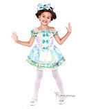 Детский костюм для девочки Алиса в стране Чудес, фото 3