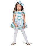 Детский костюм для девочки Алиса в стране Чудес, фото 4