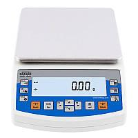 Весы лабораторные Radwag PS 1200.R2