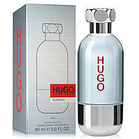 Мужская туалетная вода Hugo Boss Hugo Element (Хьюго Босс Хьюго Элемент)