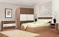 Спальня «Элегант» Світ Меблів