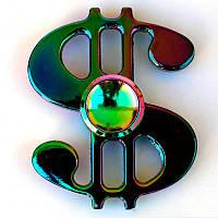 Спиннер доллар
